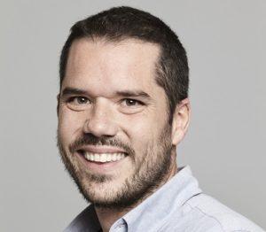 Alberto Sánchez - Equipo Achalay Diversidad