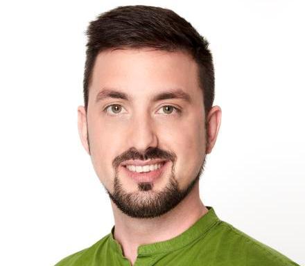 David Tanarro - Equipo Achalay Diversidad