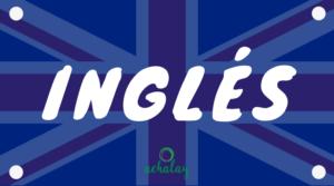 Cursos por las tardes Taller de Inglés en Achalay Diversidad