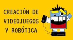 Cursos por las tardes Robótica y creación de videojuegos en Achalay Diversidad