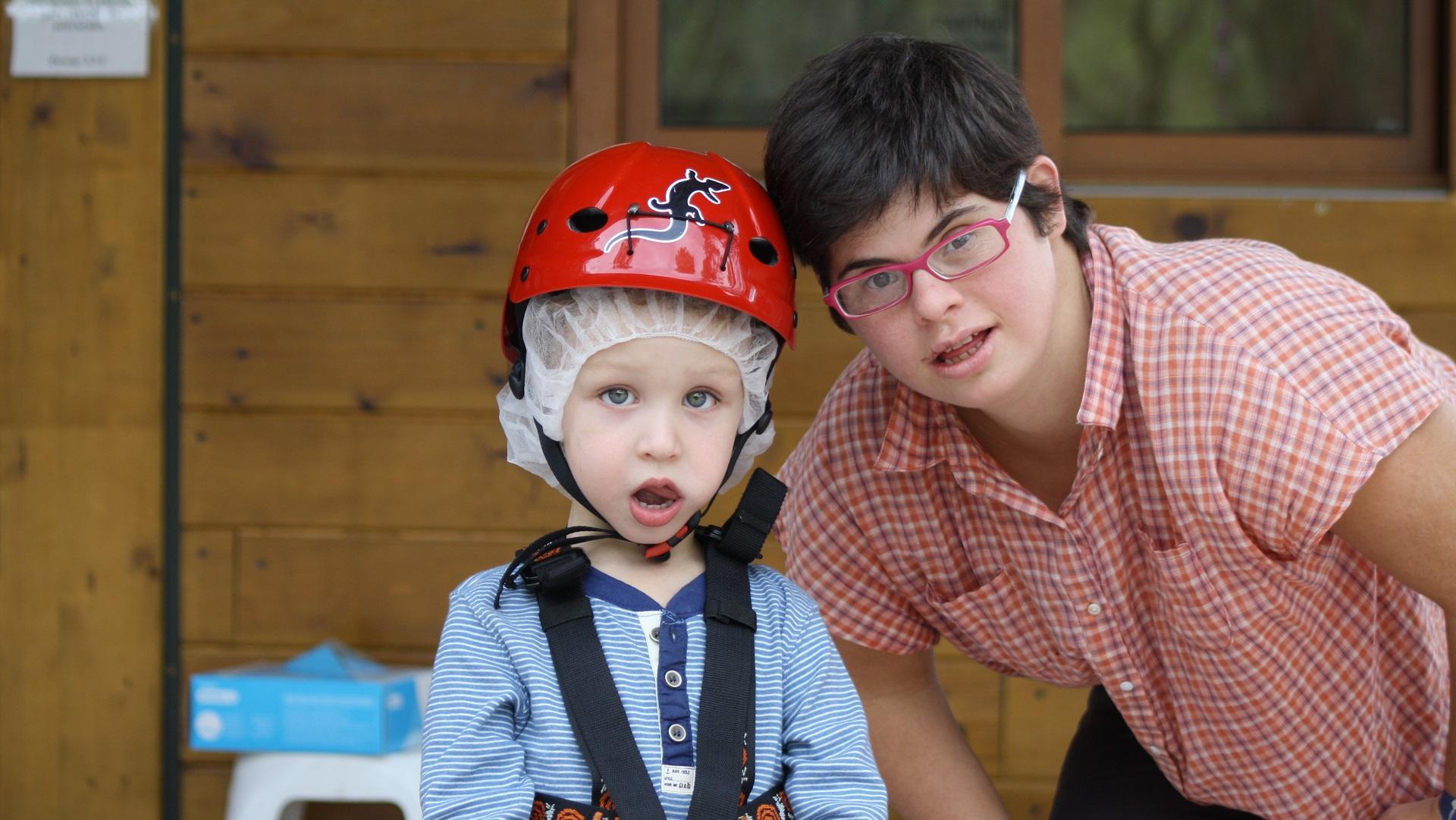 Achalay Diversidad - Formación para jóvenes con discapacidad intelectual