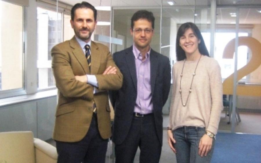 Sergio Moreno Fundación Feu Vert Empresas Comprometidas