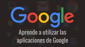 Curso de Aplicaciones Google en Achalay Diversidad