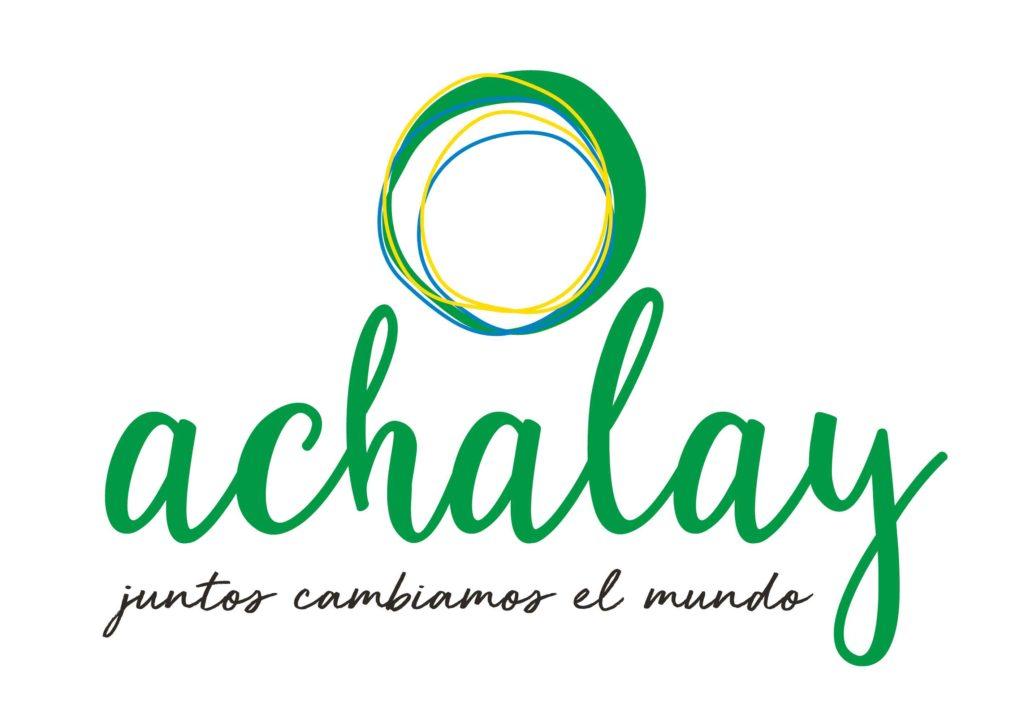 Asociación Achalay - Logo Corporativo 2018