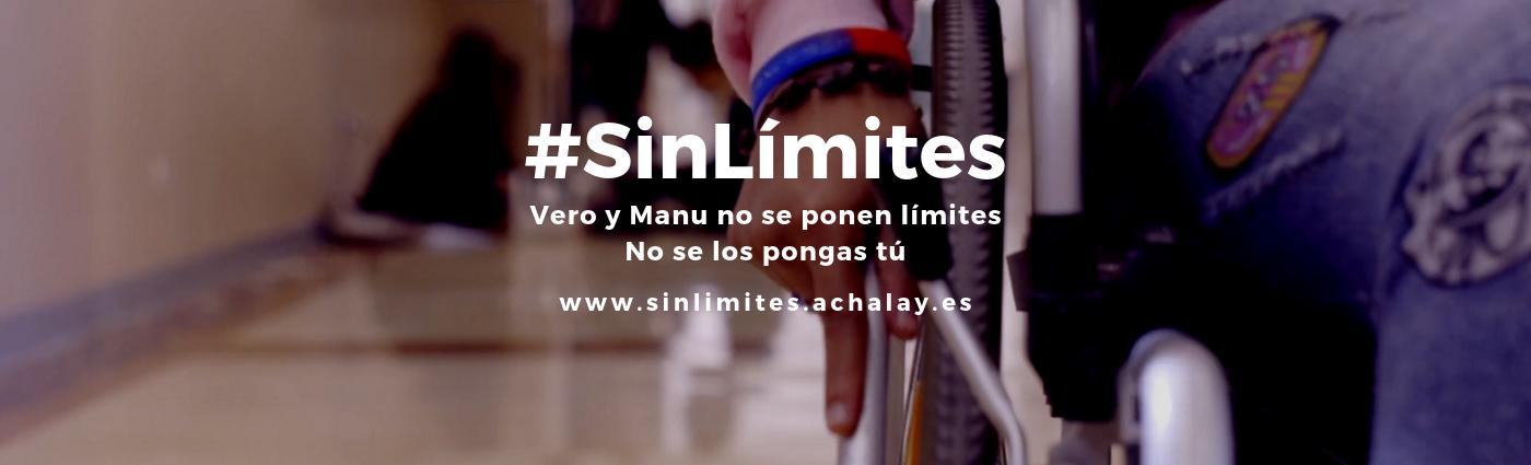 Sin Límites Diversidad Discapacidad Achalay