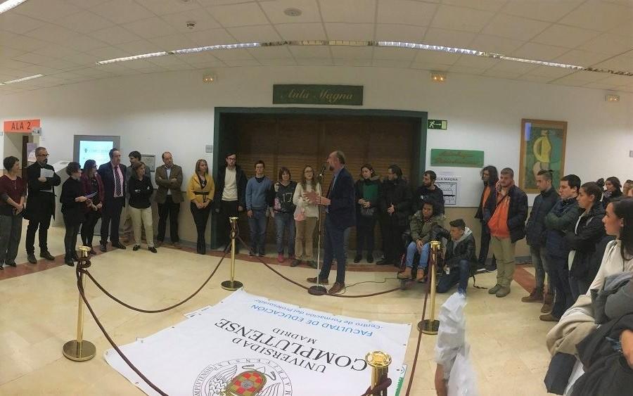 Universidad Complutense de Madrid Achalay Diversidad LICEO