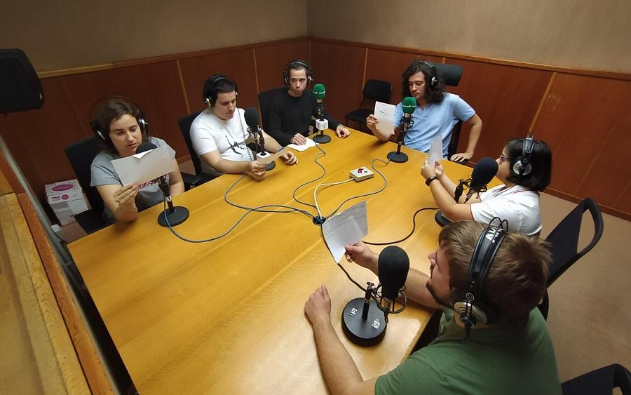 InfoRadio Achalay