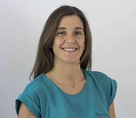 Blanca Valentín-Gamazo - Directora General - Asociación Achalay