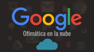 Curso de Ofimática en la nube con Google - Achalay Diversidad
