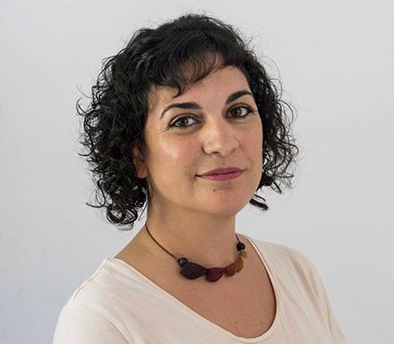 María Muñoz García - Equipo Achalay