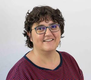 Virginia López López - Equipo Achalay