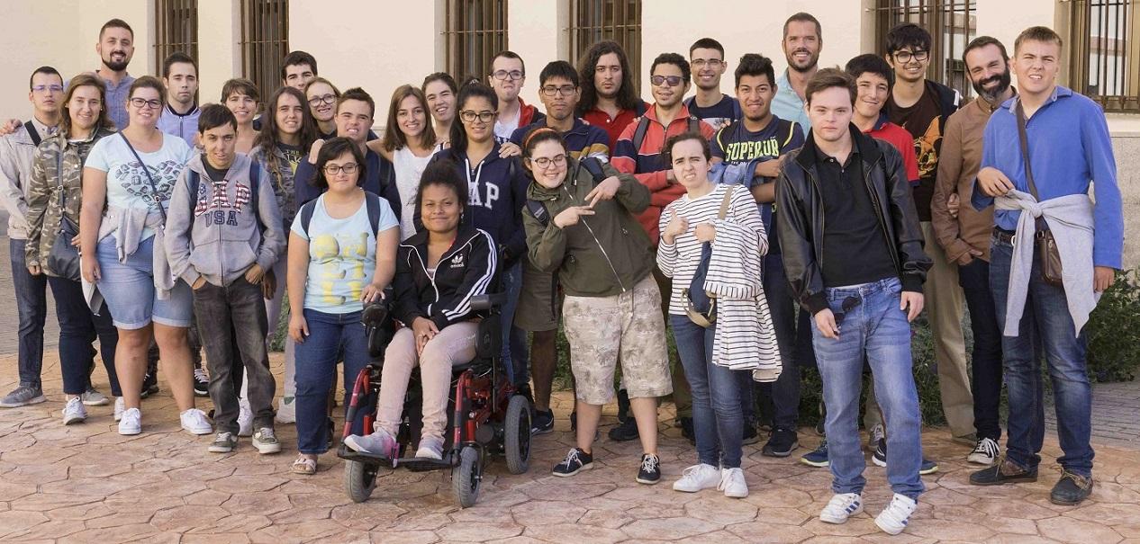 Equipo de LICEO - Achalay Diversidad