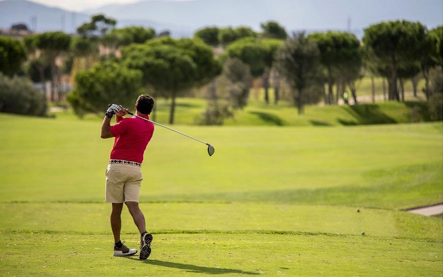 I Torneo de Golf Solidario de Achalay empresas comprometidas